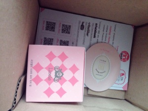 Lioele Secret Pore Rich Balm Primer review